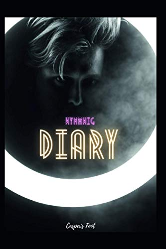 WYMMWIG Diary 3 - 400 pages: Official Merchandise by Casper's Foot.