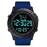 Montre Sport Fitness Tracker d'Activité GPS Running Notification SMS Appel pour Femme Homme