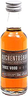 Auchentoshan Three Wood Single Malt Scotch Whisky 0,05l