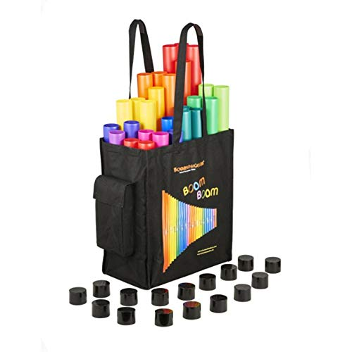 Boomwhackers Basic School Set - BW-Set04