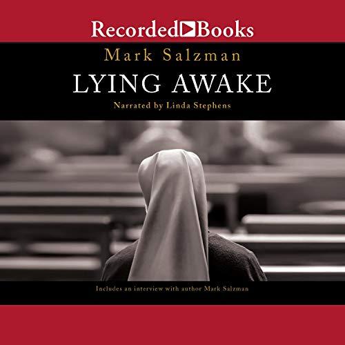 Lying Awake cover art