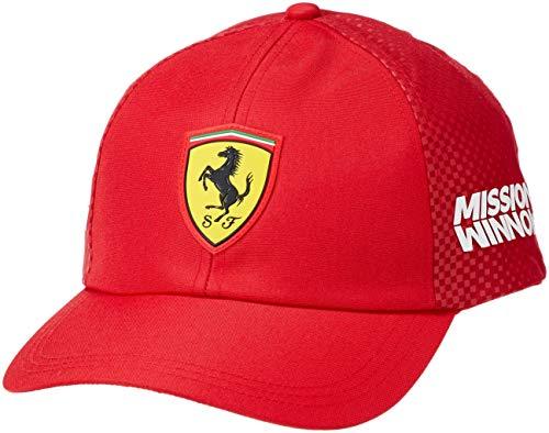Gorra Ferrari marca Ferrari