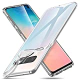 wsiiroon Hülle Kompatibel mit Samsung Galaxy S10
