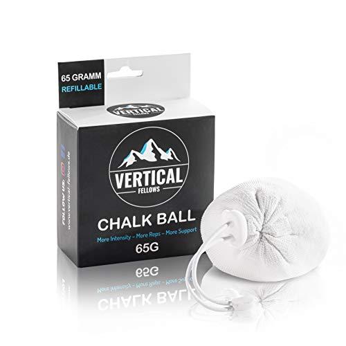 VERTICAL FELLOWS Chalk Ball 65 Gramm wiederbefüllbar -...