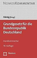 Grundgesetz Fur Die Bundesrepublik Deutschland: Handkommentar