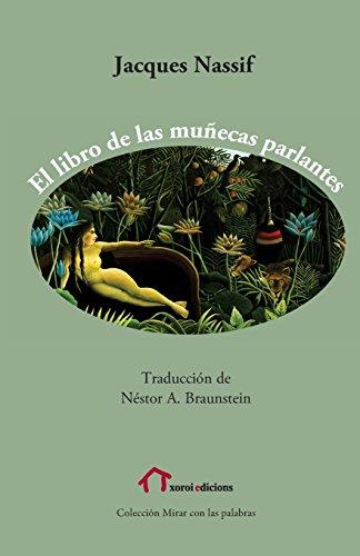 El libro de las muñecas parlantes (Spanish Edition)