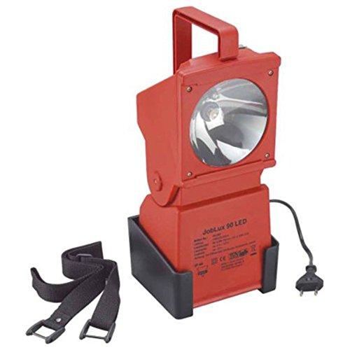 Unbekannt Witte+Sutor JobLux 90 LED rt 451041 Handscheinwerfer 4003189510410
