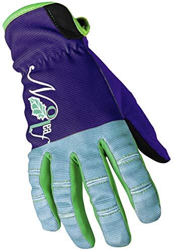 NoLeaf Hamatum 2.0 Purple S
