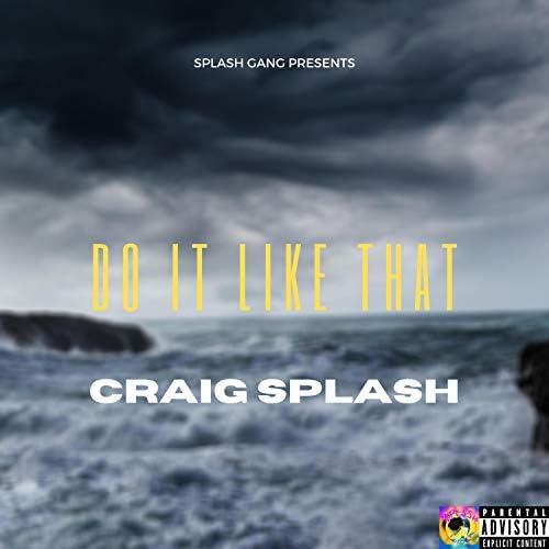 Craig Splash