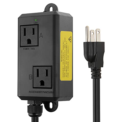 9 Best  power switches with automatics  Our Top Picks