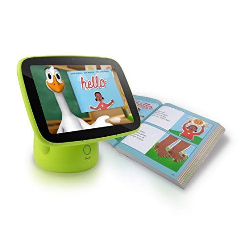 ANIMAL ISLAND AILA Sit amp Play Plus Preschool Learning and Reading System Essential for Toddlers 1236 Months 60 Storybooks Letters Numbers Vocabulary Words Songs Best Baby Gift Mom#039s Choice Gold