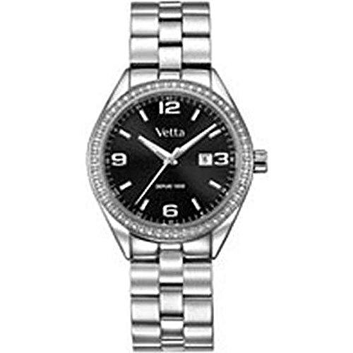 Vetta Montréal - Reloj solo hora para mujer, clásico, cód. VW0094