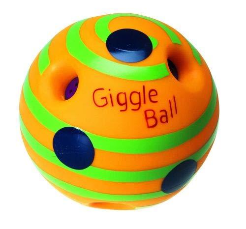 Giggle Ball Spielball Kindergarten Qualität Agilityball 661-45