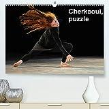 Cherkaoui, puzzle (Premium, hochwertiger DIN A2 Wandkalender 2021, Kunstdruck in Hochglanz): L'un des derniers ballets de Sidi Larbi Cherkaoui, qui ... contemporaine (Calendrier mensuel, 14 Pages )