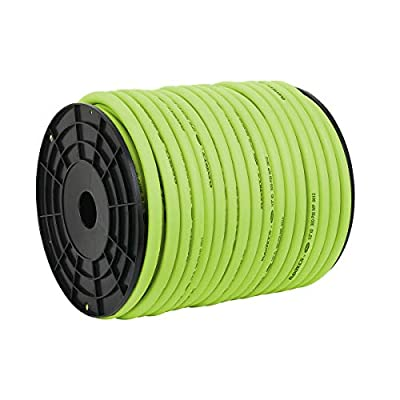 Flexzilla Zillagreen Bulk Plastic Spool