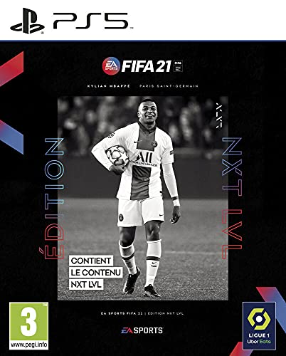 ELECTRONIC ARTS TIERS FIFA 2021 - PS5