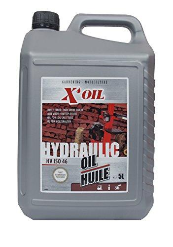 Greenstar 31785 - X'oil hv iso aceite hidráulico 46 para dividir el 5 x8108185