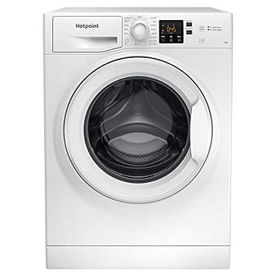 Hotpoint NSWF743UGG Graphite 7kg Washing Machine