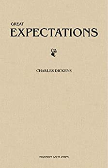 Great Expectations (English Edition) par [Charles Dickens]