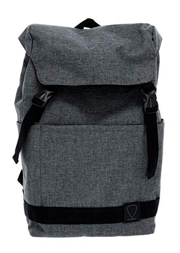 Strellson Northwood Backpack LVF Dark Grey