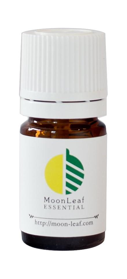 放射能労働者献身MoonLeaf エッセンシャルオイル バナナ 3ml
