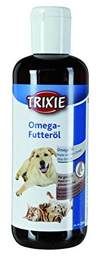 Olio omega per cani e gatti 250 ml