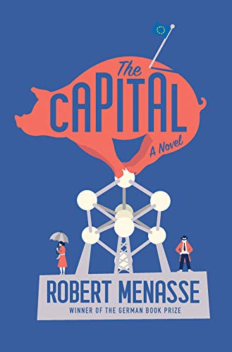 Image of The Capital: A Novel
