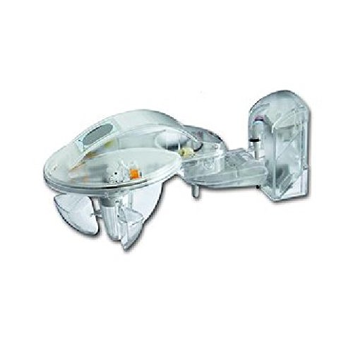 Busch-Jaeger Wetterstation 6228 4-kanalig Busch-free@home Bussystem-Physikalischer Sensor 4011395202319