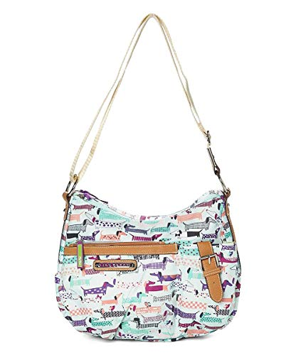 Lily Bloom Kathryn Hobo Bag, Totally Paw Some