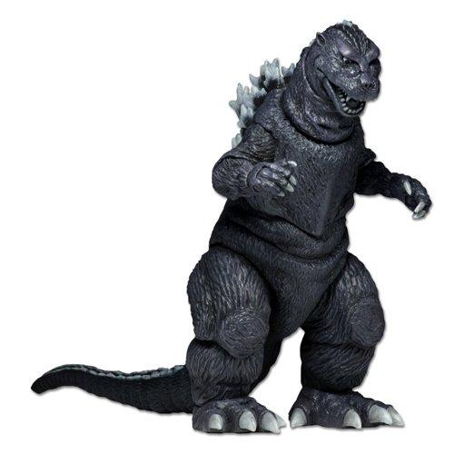 Godzilla NECA Head To Tail 1954 Original Action Figure, 12'