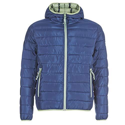 Pepe Jeans Aviary Mäntel Herren Marine - XS - Daunenjacken Outerwear