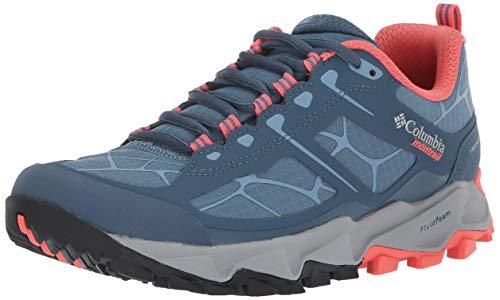 Columbia - Trans Alps Ii, Zapatillas de Running para Asfalto Mujer, Azul...