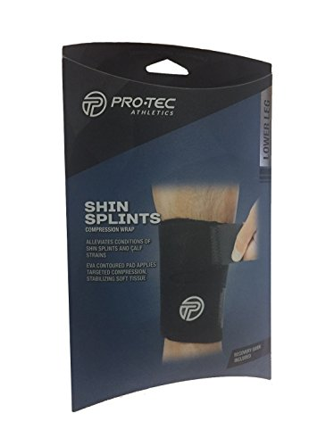Pro-Tec Athletics Shin Splint Compression Wrap