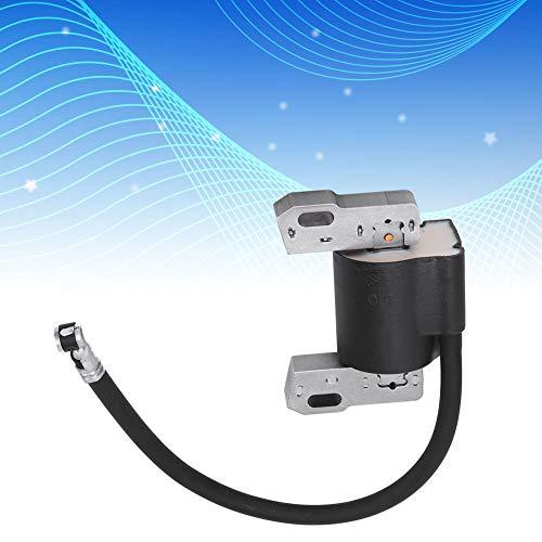 Bobina de encendido, excelente mano de obra Fácil de instalar y usar Módulo de bobina de encendido fácil de transportar y almacenar para Briggs and Stratton 691060 592846 799651