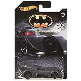 Hot Wheels FKF36, Vehículo de juguete, Película Batman-The Dark Knight Rises, modelos aleatorios