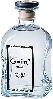 Ziegler G=in3 Gin Deutschland 0,7 Liter