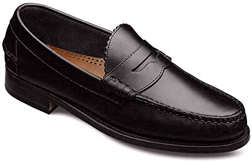 Allen Edmonds Men's Kenwood Slip-On,Black,11 D US