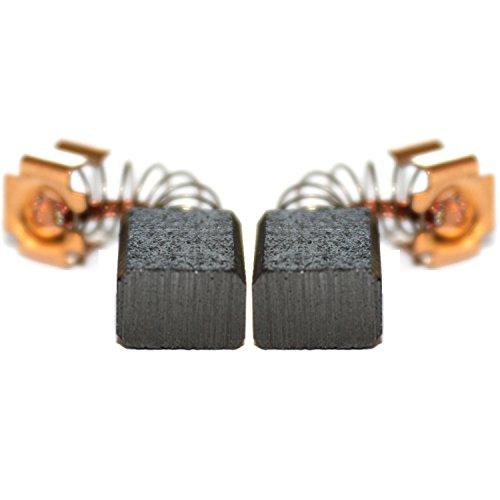 Kohlebürsten Motorkohlen Kohlen für Makita Bohrhammer HR2410 / HR 2410