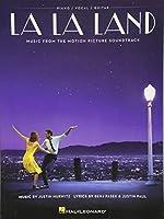 La La Land: Music from the Motion Picture Soundtrack: Piano / Vocal / Guitar