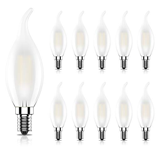 Tuoplyh Bombillas LED
