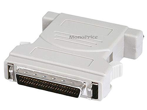Monoprice HPDB 50M/DB 25F Adapter (100847)
