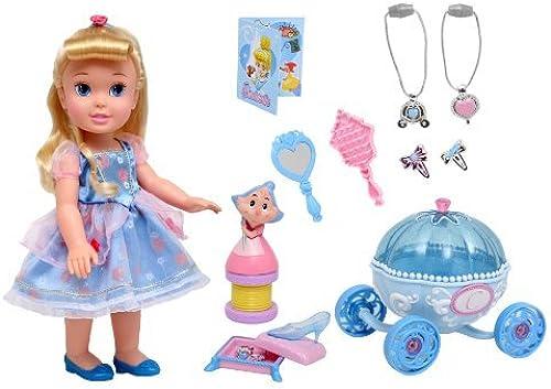 Disney Princess and Pet Party - Cinderella by My First Disney Princess