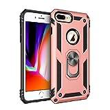 Compatible avec iPhone 6S Plus Coque de protection ultra fine en silicone avec...
