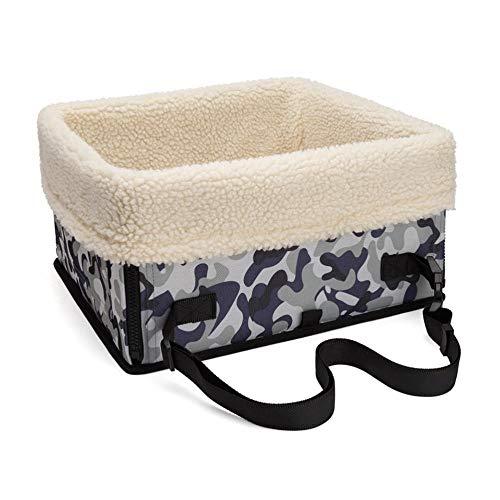 Auto opvouwbare waterdichte hond kat bed huis zitzak (camouflage)