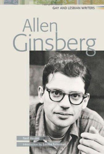 Allen Ginsberg (Gay & Lesbian Writers) (English Edition)