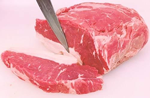 牛肉 ブロック 赤身 ステーキ 肉 送料無料 即発送 グラスフェッドビーフ サーロインブロック (約1kg) ブロック肉 ステーキ ローストビーフ Grass-fed Beef Sirloin Block (1kg)
