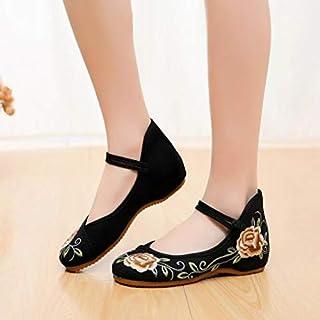 d4fa42528d9e Amazon.es: Bordado Para Flores - Zapatos para mujer / Zapatos ...