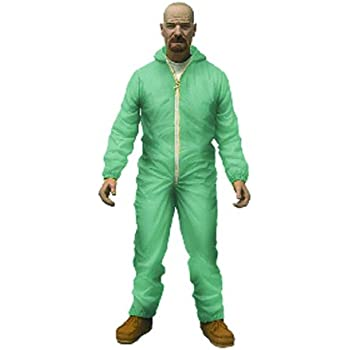 Breaking Bad - Figura de acción (MEZCO Toys JUL131895): Amazon.es ...