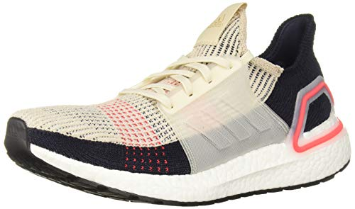 adidas Womens Ultraboost 19 Grey Size: 8.5 UK
