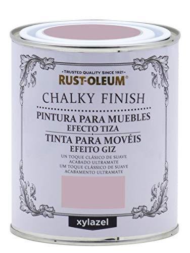 Pintura efecto tiza Chalk Paint Rust-Oleum Xylazel - 750 mL, Violeta